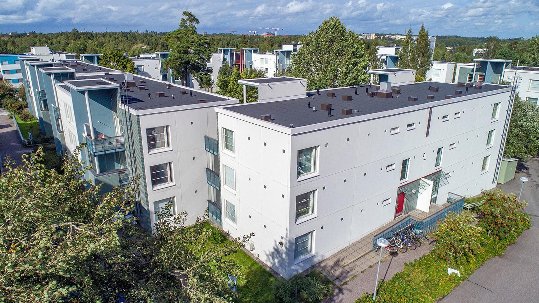 Gadolininkatu4, Helsinki