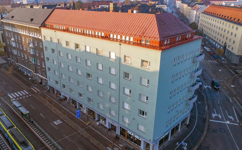 Hameentie 94, Helsinki