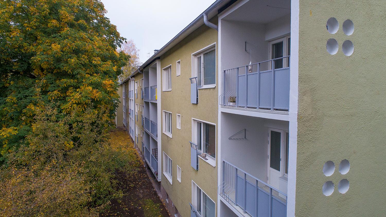 Keijukaistenpolku 11, Helsinki