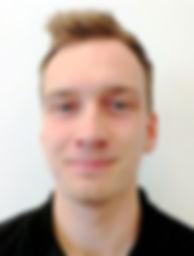 Työnjohtaja Sakari Peltonen
