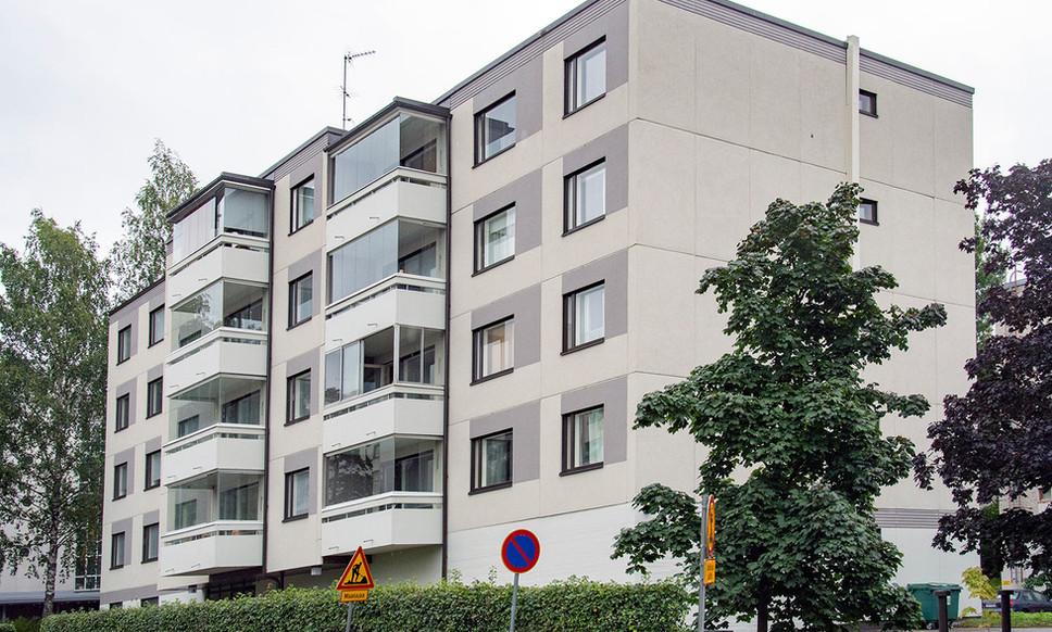 Myllytie7, Järvenpää