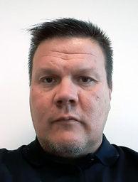 Työpäällikkö Ari Järvinen