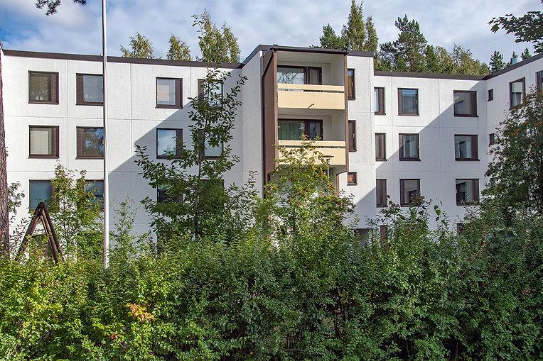 Vantaa, Suunnistajankuja 8