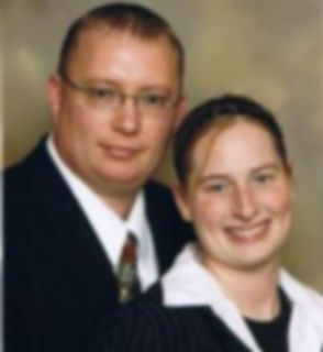 Pastor & Sis. Mohl
