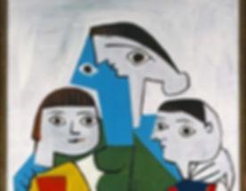Picasso - Álbum de família.jpg
