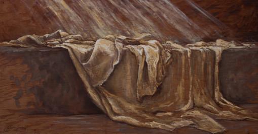 Chapman hamborg art risen painting easte
