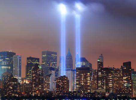 Commemorating September 11, 2001