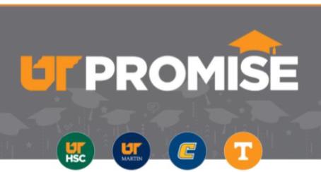 UT Promise Deadline Extended