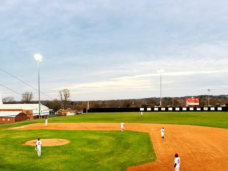 Trojan Varsity Baseball Hopes To Make Comeback After Losing First Game