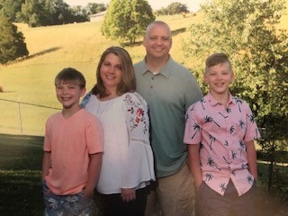 West Welcomes Ezell, Counselor