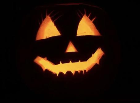 Safe Ways to Celebrate Halloween this Year