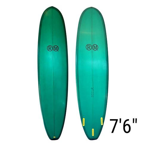 "Longboard RM 7'6"""