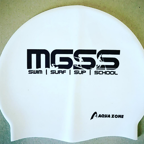 Gorra de Natación MGSS