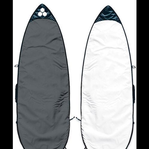 feather light bag CI surfboards 5'8