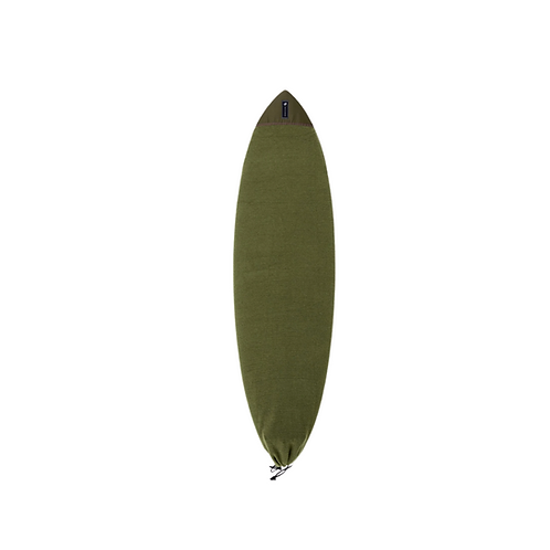 FISH SOX DELUXE MILITARY   6'3 - 6'7