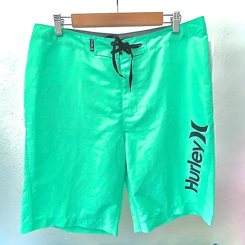 BoardShort HURLEY (verde)