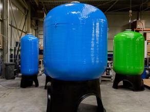 Pentair Supertanks – made to measure, last a lifetime