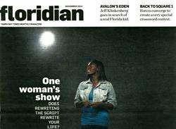 November 2013 | Floridian (Cover)