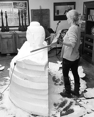 JoAnn Dutton Artist