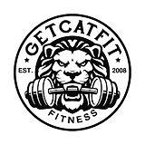 GETCATFIT Logo