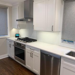 Grabill Cabinetry, Shaker Door Style