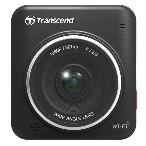 Transcend DrivePro 200 DashCam - Adhesive Mount