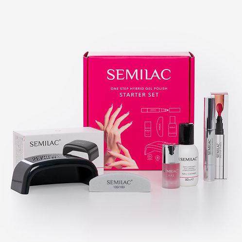 Semilac One Step Starter Kit