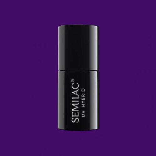 Semilac 147 Violet in The Dark
