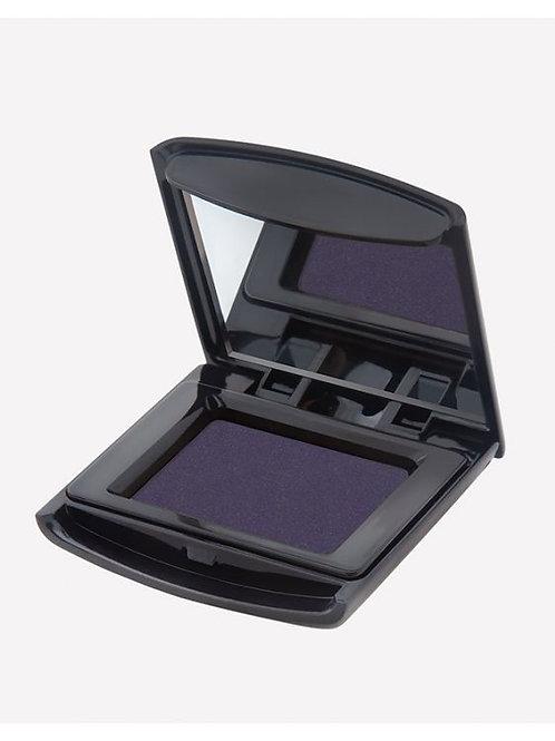 Semilac Sombra de Ojos Brillante Deep Violet 420