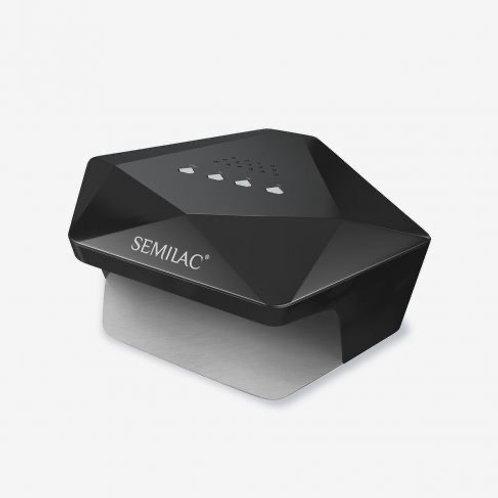 Semilac Lámpara UV/LED 36W Diamante Negro
