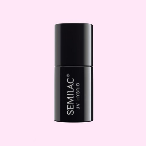 157 Esmalte semipermanente Semilac Little Rosie 7ml
