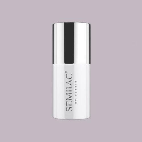 223 Esmalte semipermanente Semilac Business Line Soft Grey 7ml