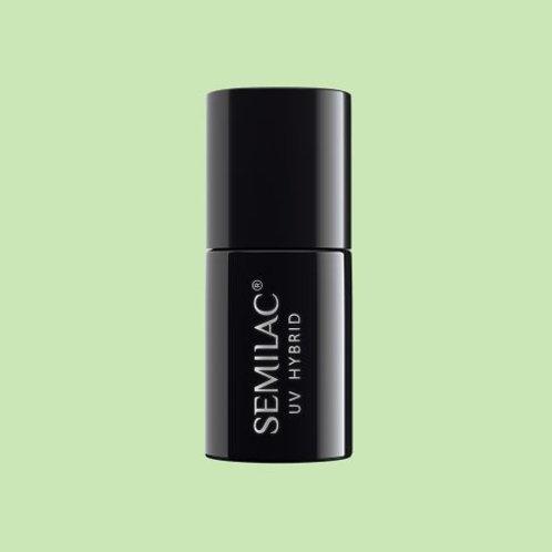 168 Esmalte semipermanente Semilac Fresh Pistachio 7ml