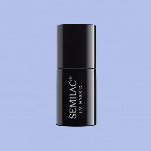Semilac 279 PasTells Light Violet 7 ml