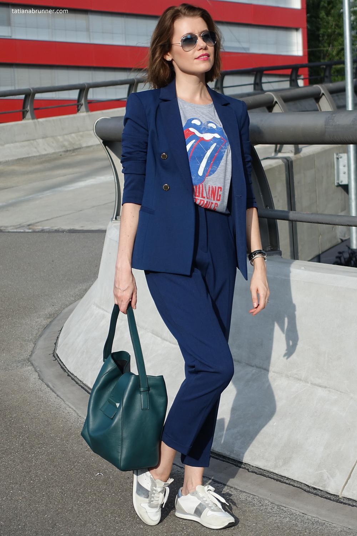 Tatiana Brunner Fashion Stylist