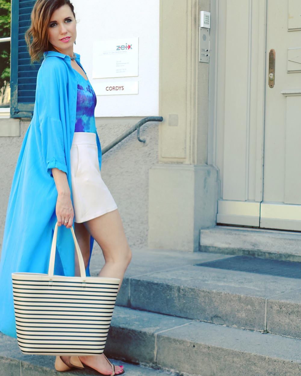 Streetstyle Tatiana Brunner Fashion Stylist