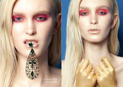 Styling: Tatiana Brunner