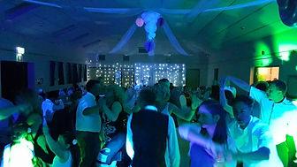 Club DJ Nottingham