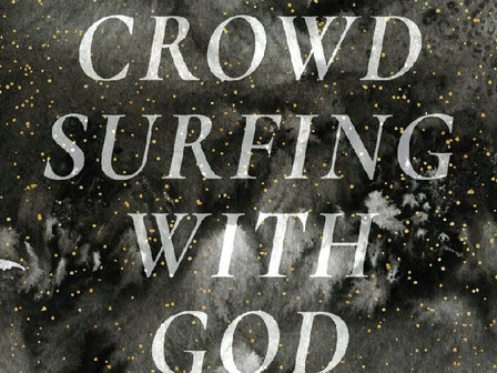 My Chemical Romance, Survival, & God: An Interview with Author Adrienne Novy