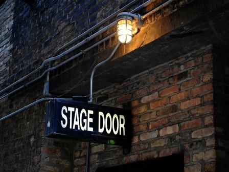 Exodus, Stage Left