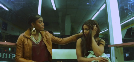 Tangerine: Transfeminism and Working Through Sisterhood