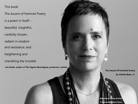 The Ascent Of Feminist Poetry