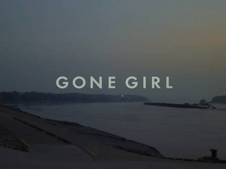 Hysterical Girl: A Second Look at Gillian Flynn's 'Gone Girl'