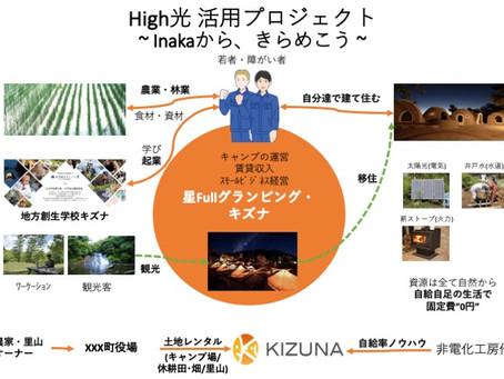 High光(廃校) 活用プロジェクト