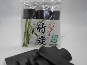 竹炭ビジネスのポテンシャルは高そうです