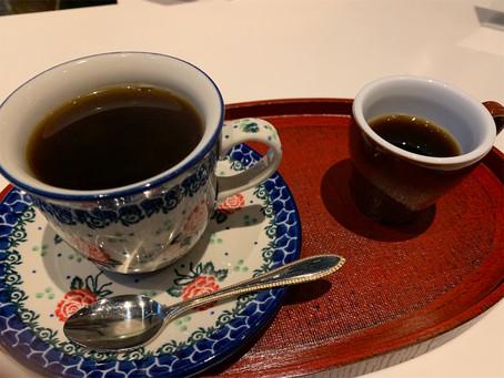 一杯3000円のコーヒー