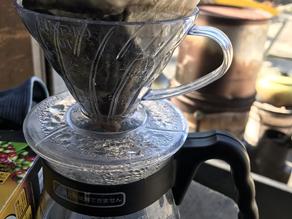 至福のコーヒー