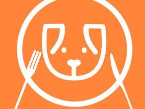 1月24日ワンコin食堂オープン