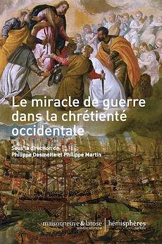 lemiracle de guerre dans l chrétienté occidentale
