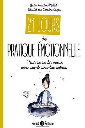 21 jours de pratique émotionnelle